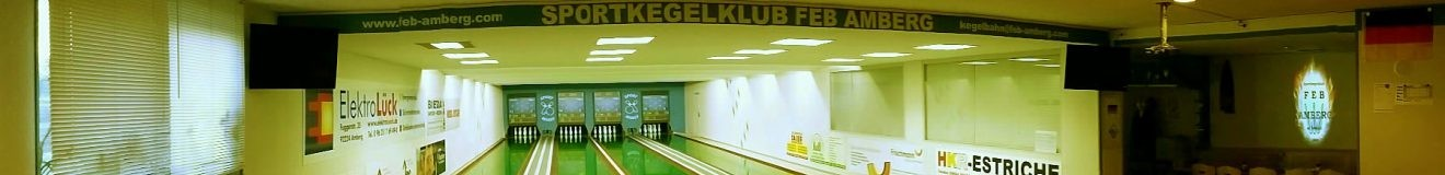 Sportkegelklub FEB Amberg